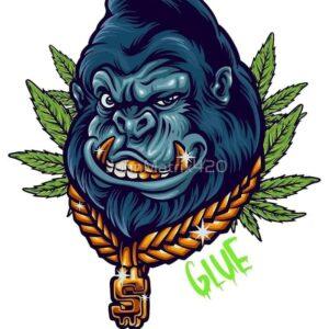 Gorilla Glue 4 – TKO